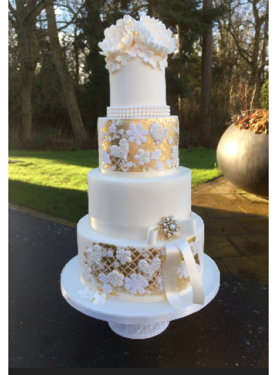 wedding cakes pictures 2017 wedding cake design amp courses shropshire welshpool 25271